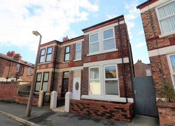 Thumbnail 4 bed property for sale in Linden Grove, Wallasey