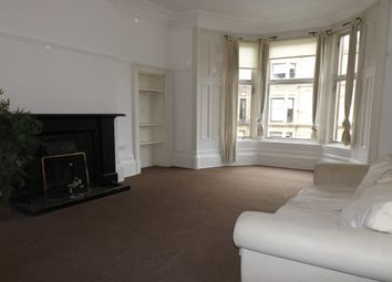 Thumbnail 2 bedroom flat to rent in Dowanside Road, Glasgow
