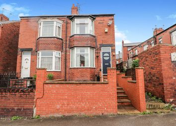 2 bed terraced house for sale in Coniston Road, Barnsley S71