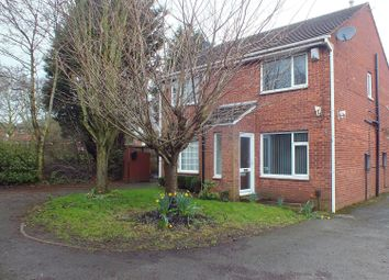 2 Bedrooms Semi-detached house to rent in Melton Close, Leeds, West Yorkshire LS10