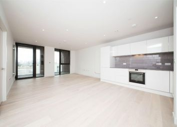 Thumbnail 1 bed property for sale in Cutter House, 1 Admiralty Avenue, Royal Wharf, London