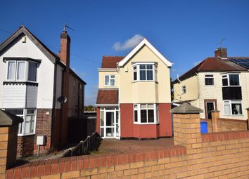 Photo of Eakring Road, Mansfield NG18
