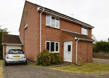 Thumbnail 3 bed semi-detached house for sale in Lee Avenue, Abingdon, Oxfordshire