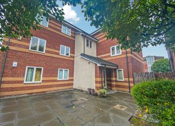 Thumbnail 2 bed flat for sale in Calico Close, Trinity Riverside, Salford