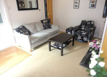Thumbnail 1 bed property to rent in Adwick Place, Burley, Leeds