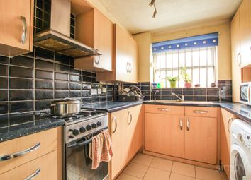 2 bed maisonette for sale in Western Road, Southall UB2