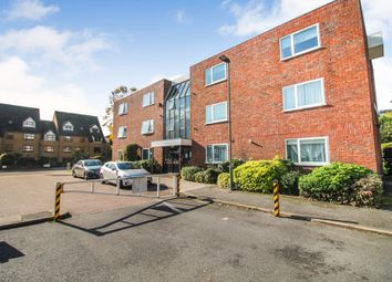 Thumbnail 2 bed flat for sale in Penrith Close, Beckenham