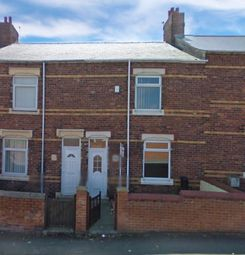 Thumbnail 2 bed terraced house for sale in 10 Twelfth Street, Peterlee, County Durham