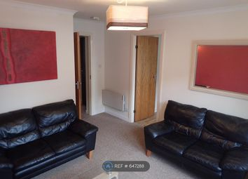 Thumbnail 1 bed flat to rent in Picardy Court, Aberdeen