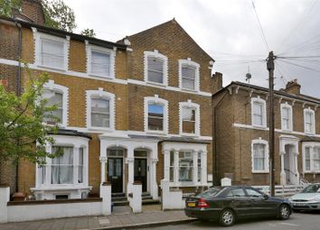 Thumbnail 1 bed flat to rent in Reighton Road, London