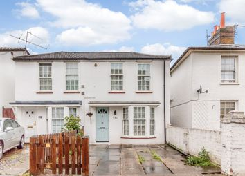 Thumbnail 2 bed semi-detached house for sale in Cross Lances Road, Hounslow, London