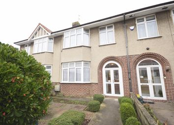 Thumbnail 3 bed terraced house for sale in Handel Road, Keynsham, Bristol