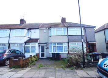 2 bed terraced house for sale in Woodstock Crescent, London N9