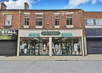 Thumbnail Retail premises for sale in Brook Street, Wakefield