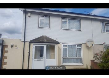 3 bed semi-detached house to rent in Rookery Crescent, Dagenham RM10