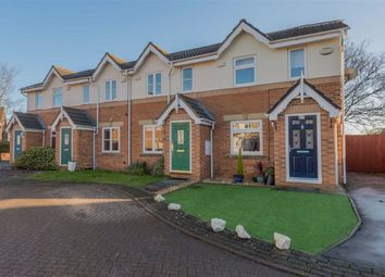 2 bed town house for sale in Flossmore Way, Gildersome, Leeds, West Yorkshire LS27