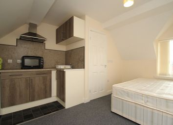 Thumbnail Studio to rent in Flat 21, The Old Police Station, Jessop Street, Castleford