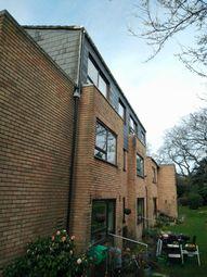Thumbnail 1 bed flat to rent in Milford Road, Pennington Lymington