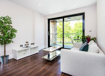 Thumbnail 2 bedroom flat for sale in Culyers Yard, William Hunter, Brentwood