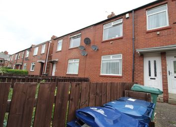 2 bed maisonette for sale in Chatsworth Gardens, St. Anthonys, Newcastle Upon Tyne NE6