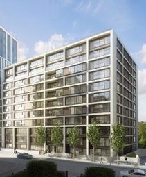 Thumbnail 1 bed flat for sale in Benson House, Radnor Terrace, Kensington