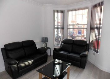 Thumbnail 6 bed terraced house to rent in Ampthill Road, Aigburth, Liverpool