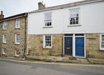 Thumbnail 3 bed terraced house to rent in Churchtown, St. Agnes