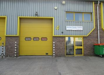 Thumbnail Light industrial to let in 4, Sextant Park, Neptune Close, Medway City Estate, Rochester