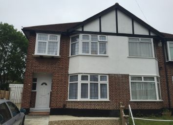 Thumbnail Room to rent in Alders Road, Edgware
