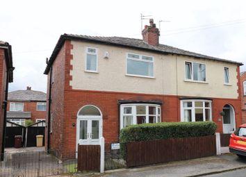 3 bed semi-detached house for sale in Maple Avenue, Heaton, Bolton BL1