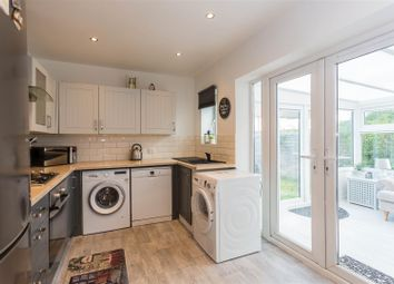 Thumbnail 2 bed end terrace house for sale in Bell Avenue, West Drayton