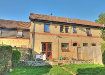 Thumbnail 3 bed terraced house for sale in Harsnett Close, Norwich