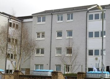 Thumbnail 2 bed flat to rent in Craighead Way, Barrhead, Glasgow