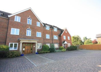 Thumbnail 2 bed flat to rent in New Road, Chilworth, Guildford