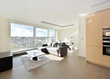 Thumbnail 2 bed flat for sale in Sherrin House, 375 Kensington High Street