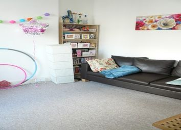 Thumbnail 2 bed flat to rent in Dunford Road, London