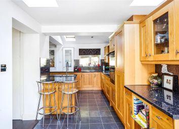 Thumbnail 4 bed detached house for sale in London Road, Dunton Green, Sevenoaks, Kent