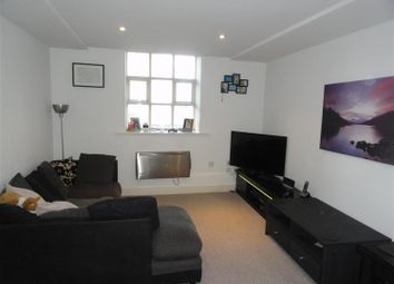 Thumbnail 2 bed flat to rent in The Park, Kirkburton, Huddersfield