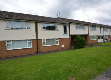 Thumbnail 1 bed flat to rent in Sutton Court, Ettingshall Park, Wolverhampton