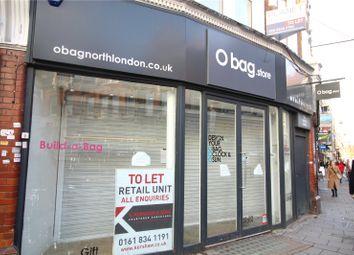 Thumbnail Retail premises to let in Topsfield Parade, Tottenham Lane, London