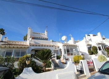 Thumbnail 3 bed town house for sale in Verdemar, Villamartin, Costa Blanca, Valencia, Spain