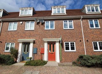 Thumbnail 3 bed terraced house for sale in Ambergate Way, Newcastle Upon Tyne