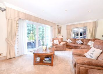 4 bed bungalow for sale in Brookdene Avenue, Watford WD19
