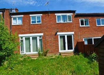 Thumbnail 3 bed terraced house for sale in Beaulieu Court, Andover