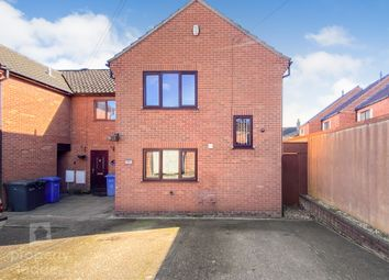 Thumbnail 2 bed end terrace house for sale in St. Martins At Oak Wall Lane, Norwich