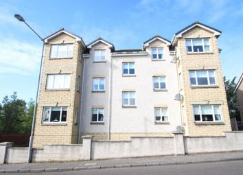 Thumbnail 2 bed flat for sale in Commonside Street, Airdrie