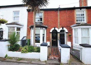 Thumbnail 2 bedroom terraced house for sale in Victoria Road, Netley Abbey, Southampton