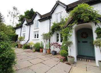 Thumbnail 4 bedroom detached house for sale in Draethen, Newport
