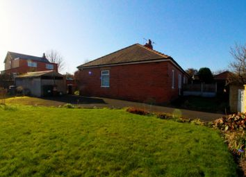 2 bed semi-detached bungalow for sale in Station Road, Barnsley S71