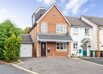 Thumbnail 4 bed semi-detached house for sale in Ennerdale Close, Clayhanger, Walsall